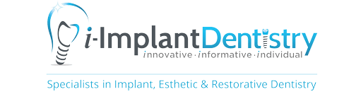 Implant Dentistry | Logo